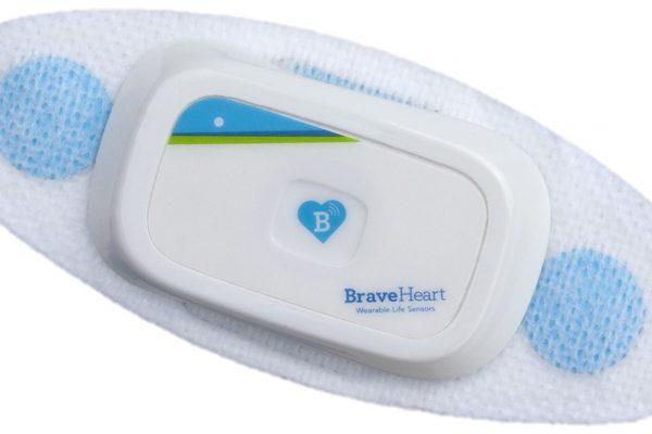 New Medical Device Ecosystem: Sensor Platform