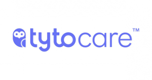 tyto care medical startup logo