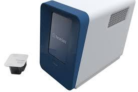 benchtop blood analyzer