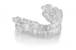 ProSomnus Oral Appliance Therapy Device