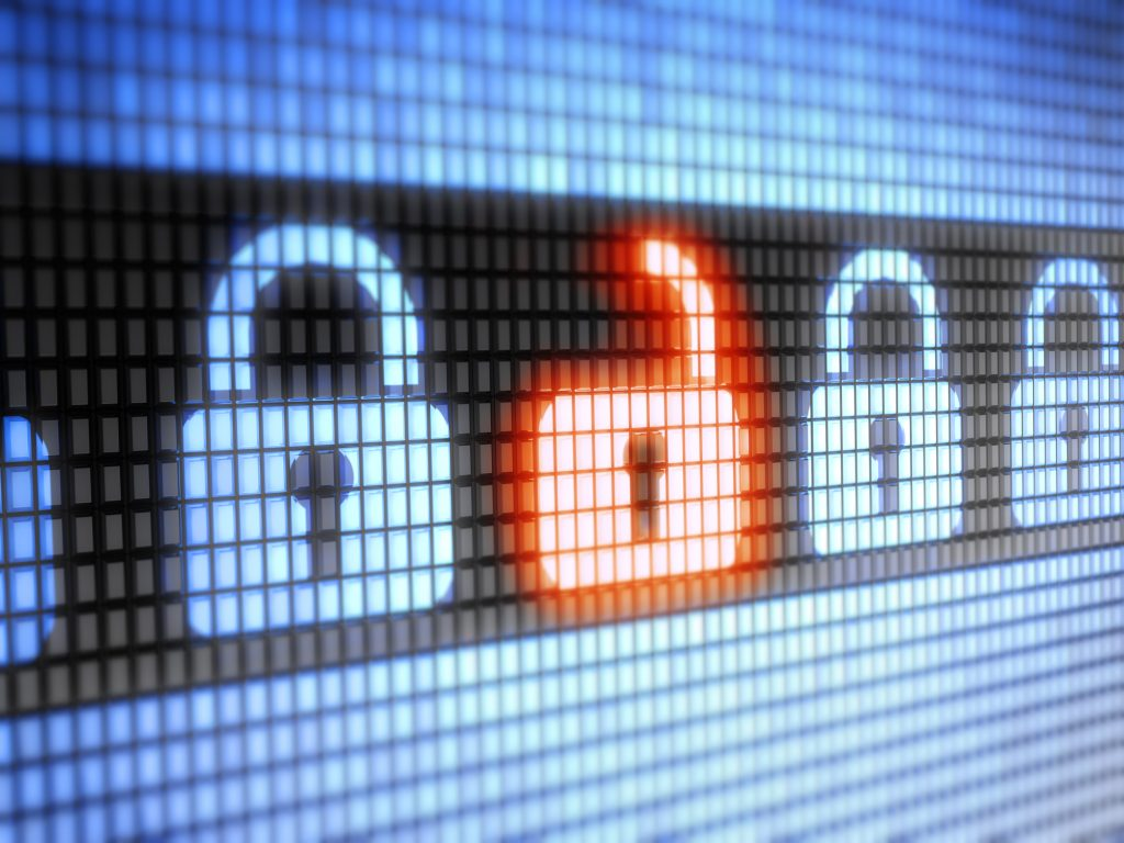 Cybersecurity breach and leaked medical data